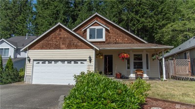Lacey Single Family Home For Sale: 7027 46th Lane SE