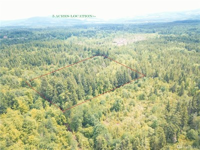 Yelm Residential Lots & Land For Sale: 17116 Birdsong Lane SE