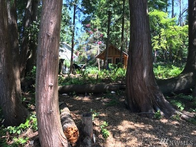 Camano Island Residential Lots & Land For Sale: 1777 Lake Dr