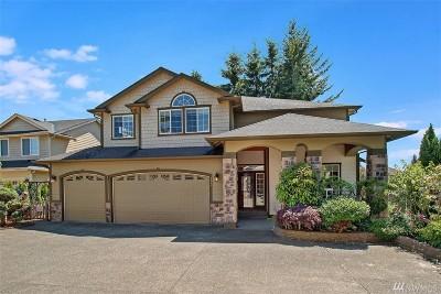 Renton Single Family Home For Sale: 5019 NE 8th Place
