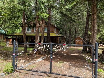 Enumclaw Single Family Home For Sale: 16325 Alpine Dr E