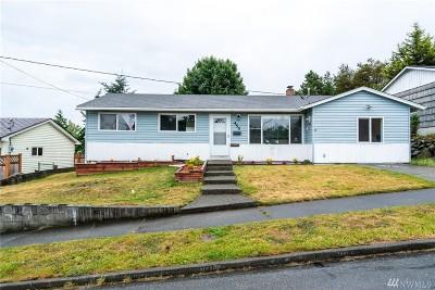 Oak Harbor Single Family Home Pending Inspection: 455 SW 10th Ave