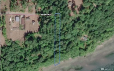 Port Ludlow Residential Lots & Land For Sale: 999 Soaring Eagle Rd