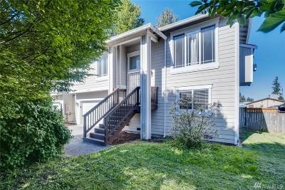 Marysville Single Family Home For Sale: 9914 53rd Dr NE #D