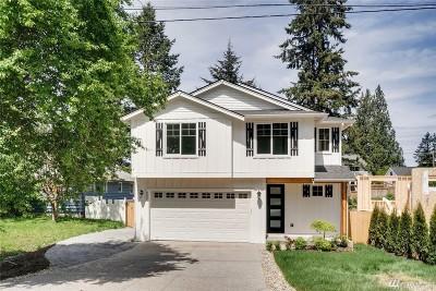 Everett Single Family Home For Sale: 2325 Adams Ave