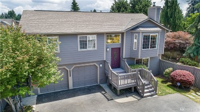 Shoreline Single Family Home For Sale: 2325 N 190th St