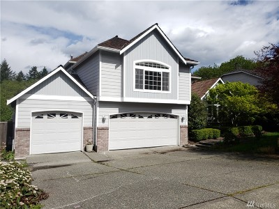 Tacoma Single Family Home For Sale: 5007 Norpoint Wy NE