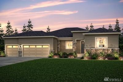 Lake Stevens Single Family Home Contingent: 11222 146th Ave NE