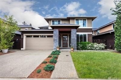 Renton Single Family Home For Sale: 3812 NE 23rd Place