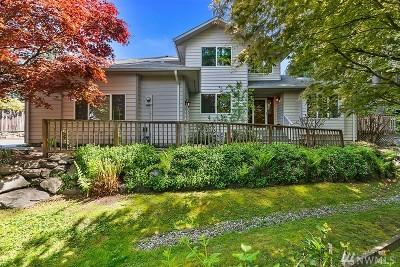 Edmonds Single Family Home For Sale: 9008 218th St SW