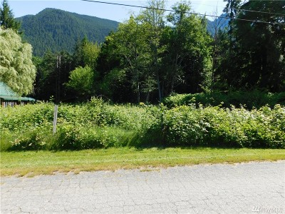 Baring Residential Lots & Land For Sale: 63620 NE 197th Place