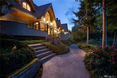 Port Ludlow Single Family Home For Sale: 82 Skiff Lane