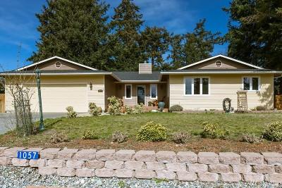 Coupeville Single Family Home For Sale: 1057 Pennington Lp