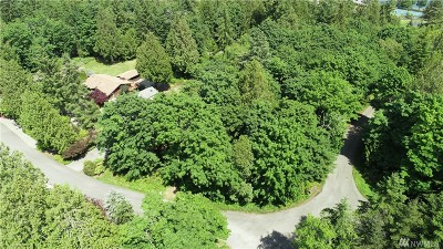 Port Ludlow Residential Lots & Land For Sale: 105 Puget Lp