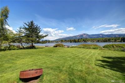 Mount Vernon Residential Lots & Land Sold: 17609 W Big Lake Blvd