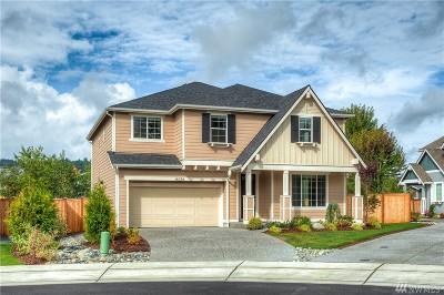 Monroe Single Family Home For Sale: 16034 166th Dr SE #16