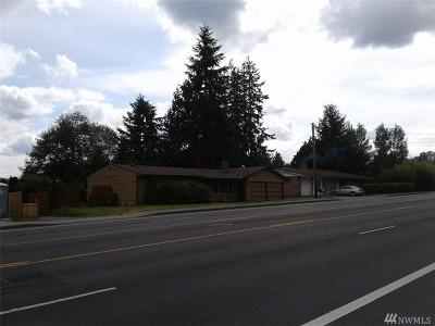 Everett Residential Lots & Land For Sale: 24 112th St SE