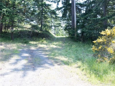 Whatcom County Residential Lots & Land For Sale: Circle St