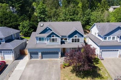 Bonney Lake Single Family Home For Sale: 8205 192nd Av Pl E