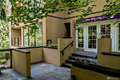Mill Creek Condo/Townhouse For Sale: 15508 Country Club Dr #A21