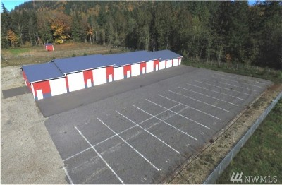 Maple Falls Commercial For Sale: 7496 Kendall Rd