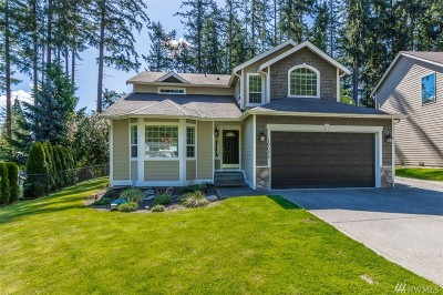 Lake Tapps WA Single Family Home For Sale: $434,950