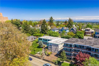Seattle Multi Family Home For Sale: 1330 12th Ave S