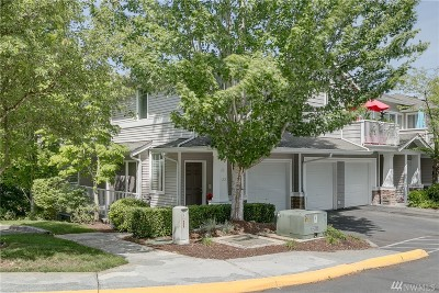 Snohomish Condo/Townhouse For Sale: 14200 69th Dr SE #J3
