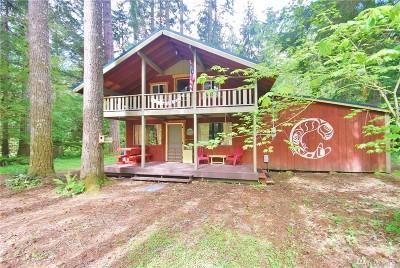 Ashford Single Family Home For Sale: 55624 317th Ave E