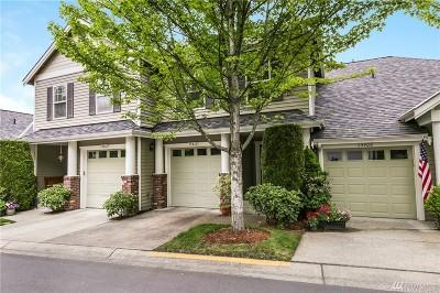 Woodinville Condo/Townhouse For Sale: 15410 134th Place NE #26C