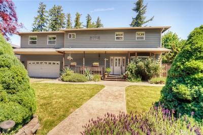 Eatonville Multi Family Home Contingent: 315 Antonie Ave N