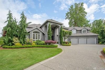 Sammamish Single Family Home For Sale: 24730 Windsor Blvd