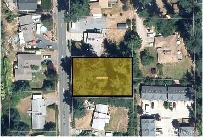 Bonney Lake Residential Lots & Land For Sale: Ave E