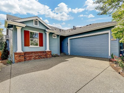Redmond Single Family Home For Sale: 13411 Adair Creek Wy