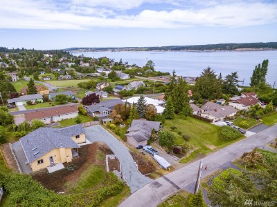 Coupeville Single Family Home For Sale: 602 NE Perkins St