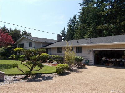 Federal Way Single Family Home For Sale: 29647 8th Ave S
