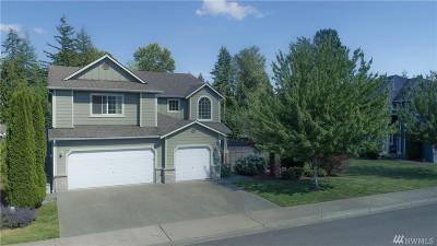 Renton Single Family Home For Sale: 756 Shadow Place NE