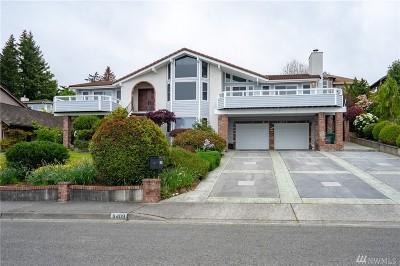 Mukilteo Single Family Home For Sale: 8409 Naketa Lane