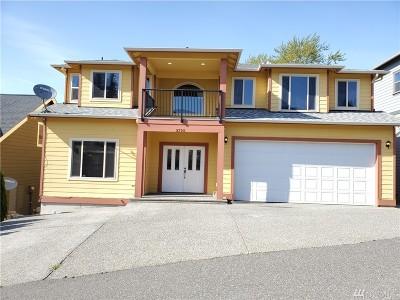 Bellingham Single Family Home For Sale: 3725 Bristol St