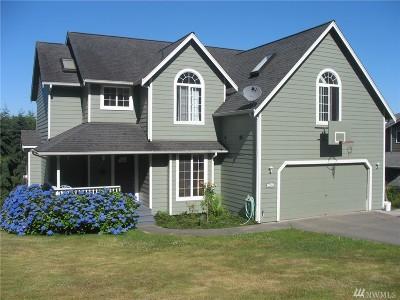 Kingston Single Family Home Contingent: 24659 Hillbend Lane NE