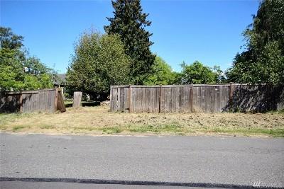 Kent Residential Lots & Land For Sale: 506 Van De Vanter Ave