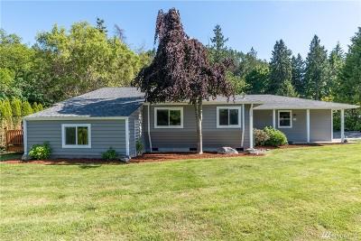 La Conner Single Family Home For Sale: 523 Kloshe Wy