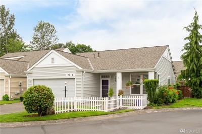 Sumner Condo/Townhouse For Sale: 7618 146th Av Ct E