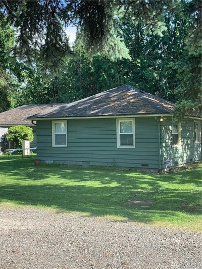 East Hill Single Family Home For Sale: 27614 132nd Ave SE