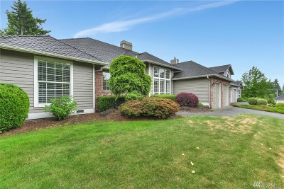 Newcastle Single Family Home For Sale: 11735 SE 78th Pl Place