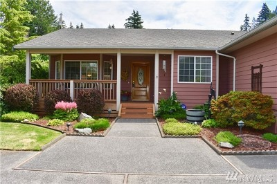 Single Family Home For Sale: 2205 34th St