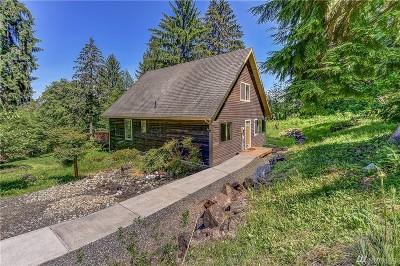 Monroe Single Family Home For Sale: 26929 174th St SE