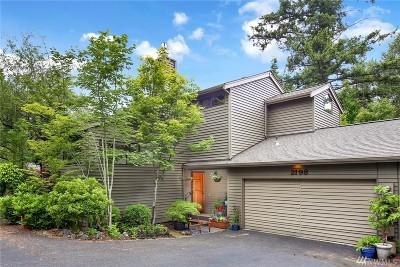 Bellingham Condo/Townhouse Sold: 2198 E Birch St #12A