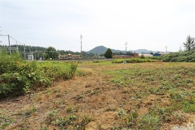 Mount Vernon Residential Lots & Land For Sale: 322 Blackburn Rd
