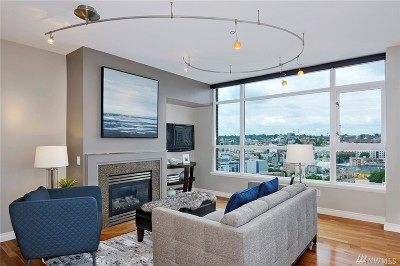 Condo/Townhouse Sold: 1420 Terry Ave #2003